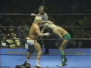 professional wrestling in ring psychology essay Professional wrestling is done in a boxing ring, the rules are vague, but the sport is very entertaining they can hit each other with chairs, body slam from the top ropes, and even throw each other out of the ring.